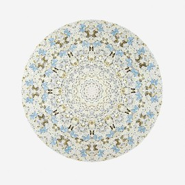 Damien Hirst - Sympathy in White Major – Absolution II, 2006