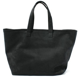 MARGARET HOWELL - NUBUCK CARRY BAG