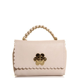 MULBERRY - Cecily flower clasp bag