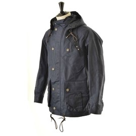 Nigel Cabourn - Nigel Cabourn Surface Jacket