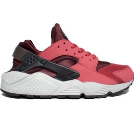 Nike - Nike Air Huarache (Cedar/Black-Deep Burgundy)