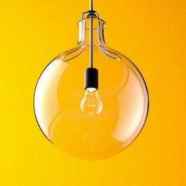 Lamp No 2 by Andrew Mitchell - egedesign:Lamp No 2 by Andrew Mitchellhttp://pinterest.com/pin/197947346093542481/
