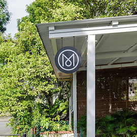 Chip Bee Gardens, Singapore - The Monocle Shop and Cafe