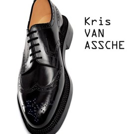 Kris Van Assche for J.M. WESTON - Derby