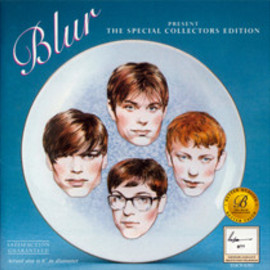 Blur - The Special Collectors Edition