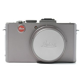 LEICA - D-LUX 5 Titan ケースセット