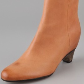 Maison Martin Margiela  - Low Heel Booties