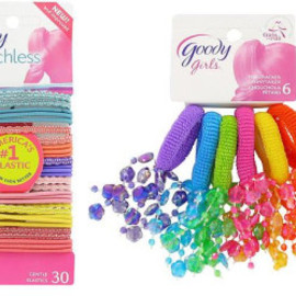 goody girls - hair accessories