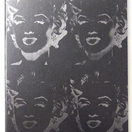 Andy Warhol - アンディ・ウォーホル展 From Collection of MUGRABI