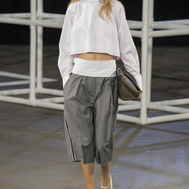 Alexander Wang - SPRING 2014 READY-TO-WEAR