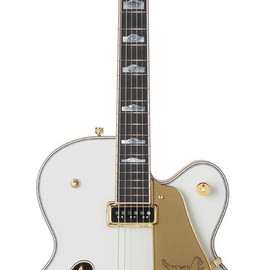 Gretsch - White Falcon
