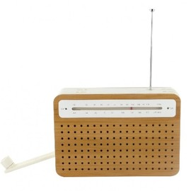 Wohnung for emform - SAFE Radio AM / FM with Dynamo