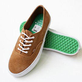 VANS - VANS CA Buck Authentic