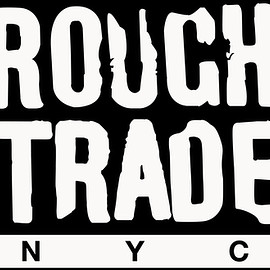 Rough Trade - Rough Trade NYC Sticker
