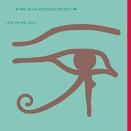 ALAN PARSONS PROJECT - EYE IN THE SKY [12 inch Analog]