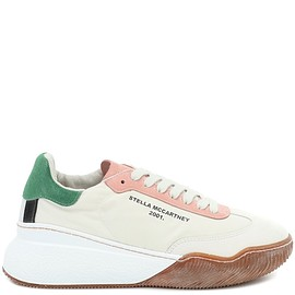 STELLA McCARTNEY - Loop sneakers