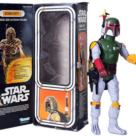 Kenner - Star Wars Boba Fett
