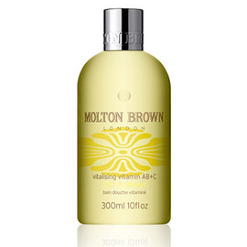 MOLTON BROWN - vitalising vitamin AB+C bath & shower