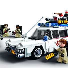 LEGO - LEGO x Ghostbusters   30th Anniversary Set