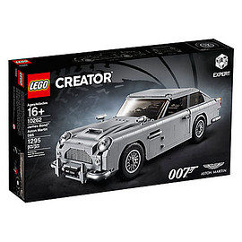 LEGO - Creator Expert: James Bond Aston Martin DB5 (10262)