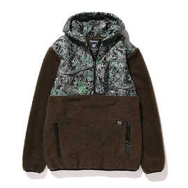 Stussy - Stussy×Holden Quilted Jacket