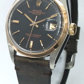 ROLEX - OYSTER PERPETUAL  DATEJUST 1600