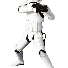 MEDICOM TOY - REAL ACTION HEROES・STORMTROOPER