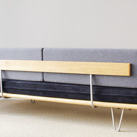 Herman Miller - Daybed by George Nelson