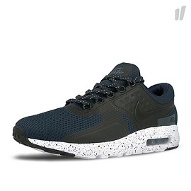NIKE - Air Max Zero Premium - Armoury Navy/Black/White