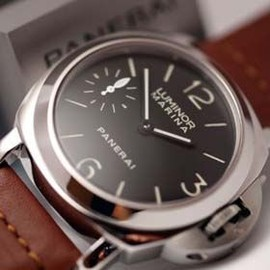 OFFICINE PANERAI - LUMINOR MARINA PAM00111