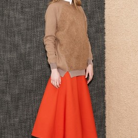 Stella McCartney - Pre Fall 2013