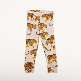 mini rodini - TIGER LEGGINGS