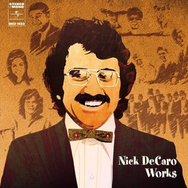 Various Artists - Nick DeCaro Works