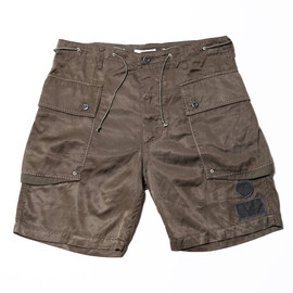 BiceSter - RAYON COTTON MONKEY SHORTS