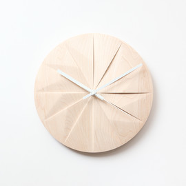 pana objects - Shady wall clock