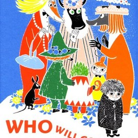 Tove Jansson - Who Will Comfort Toffle?: