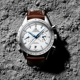 Omega - Speedmaster '57 Co-Axial Chronograph