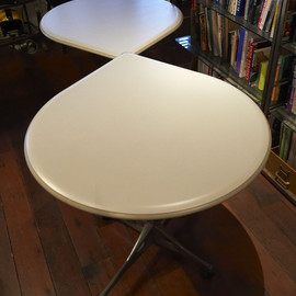 Herman Miller - Flexible 2-pair Desk