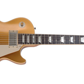 Gibson - 1957 Les Paul Goldtop