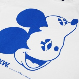 WOOD WOOD X DISNEY x colette T-Shirt - WOOD WOOD X DISNEY x colette T-Shirt