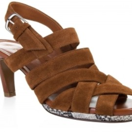 dris van noten - sandals