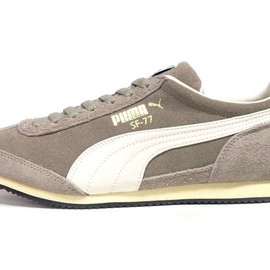 Puma - SF77 WASHED SUEDE 「KA LIMITED EDITION」
