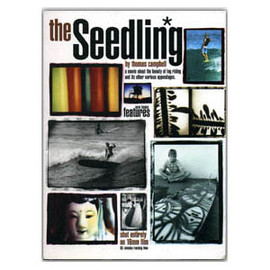 Thomas Campbell - the Seedling