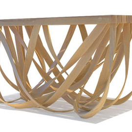 Yvette Cox - Florence Coffee Table by Yvette Cox