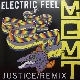 MGMT - Electric Feel [12inch]