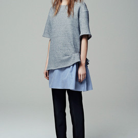 Thakoon Addition - Pre-Fall 2014