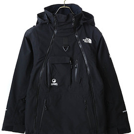 THE NORTH FACE - ザ・ノースフェイス:GORE-TEX Tranceformer Jacket NS61806