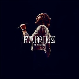 family - At The BBC (7CD+DVD)
