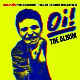 Various Artists - Oi the Album