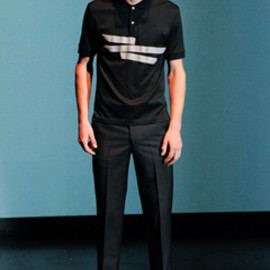 N.HOOLYWOOD -  Spring 2012 collection Polo